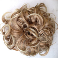 Synthetic wigs hair accessory, hair pieces  06