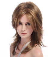 Wholesale hair wigs supplier, synthetic wigs YS-9087