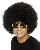 Wholesale Football Soccer Fan Wig for World Cup in 2014