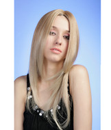 Fashion synthetic long hair wigs wholesale 63069